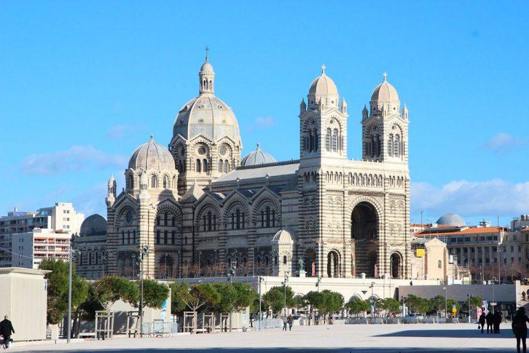 Investissement locatif à Marseille
