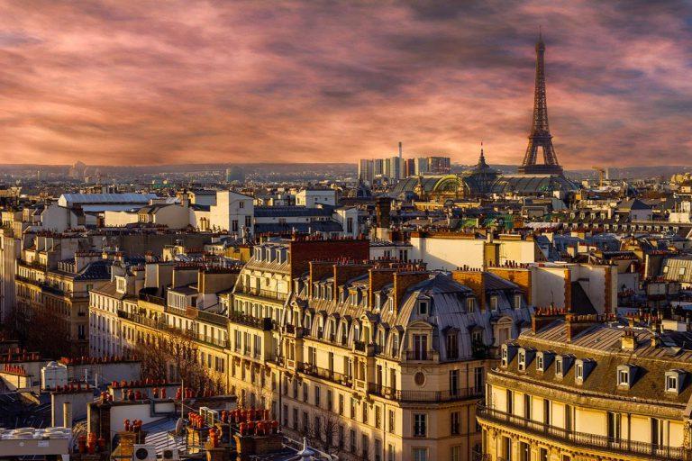 Vendre un appartement à Paris