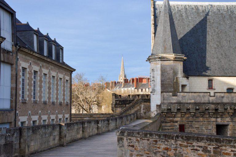 Habiter autour de Nantes