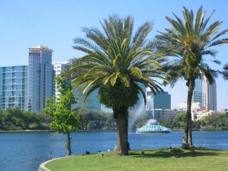 Investir dans l'immobilier Orlando