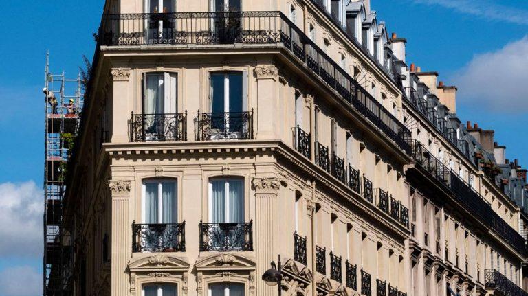 Logements Paris